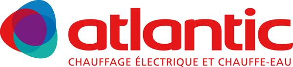 Logo atlantic chauffage